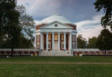 uva announces hiring and salary freeze
